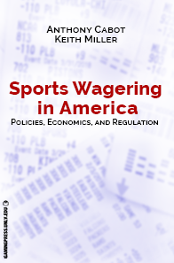 Sports Wagering in America